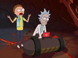 Топ-5 лучших серий мультсериала «Рик иМорти»— поверсии читателей «Канобу»
