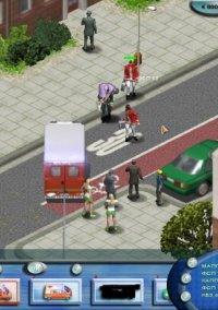Fire Station. Mission: Saving Lives – фото обложки игры