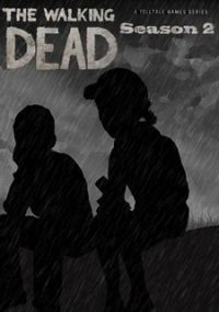 Walking Dead: Season Two Episode 1 All That Remains – фото обложки игры