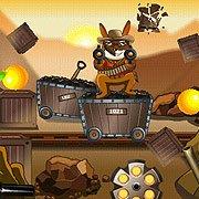 A Crazy West Gunman – фото обложки игры