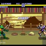 Скриншот Teenage Mutant Ninja Turtles: Tournament Fighters – Изображение 3