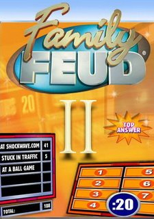 Family Feud 2