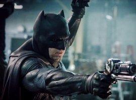 Бен Аффлек небыл доволен сценарием сольного «Бэтмена»