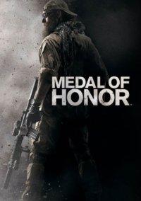 Medal of Honor (2010) – фото обложки игры