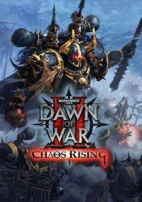Warhammer 40,000: Dawn of War 2 – Chaos Rising – фото обложки игры