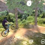 Скриншот Shred! Extreme Mountain Biking – Изображение 5