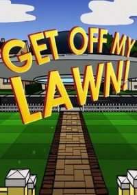 Get Off My Lawn! – фото обложки игры