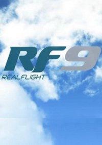 RealFlight 9 – фото обложки игры