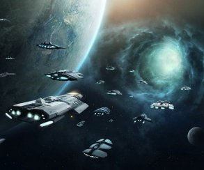 Paradox Interactive анонсировала второе DLC для Stellaris
