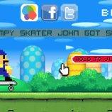 Скриншот Jumpy Skater John Got Swag – Изображение 1