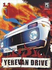 Yerevan Drive – фото обложки игры