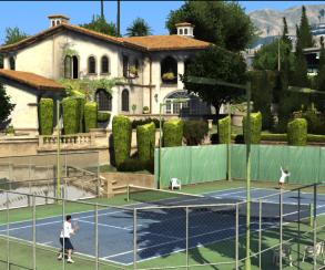 Три новых скриншота Grand Theft Auto V