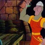 Скриншот Dragon's Lair: Escape from Singe's Castle – Изображение 3