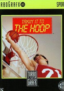 Takin' it to the Hoop