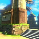 Скриншот The Legend of Zelda: The Wind Waker HD – Изображение 4