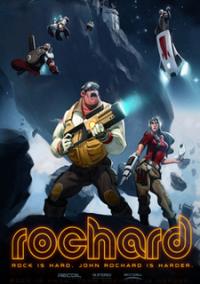 Rochard – фото обложки игры