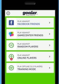 Goaler – фото обложки игры