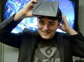Во всем виноват Палмер: Zenimax отсудила у Oculus $500 млн