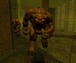 Вышел бодрый трейлер Doom 64 для современных платформ. В нем звучит музыка Мика Гордона!
