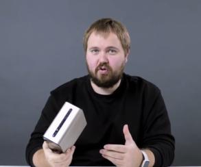 «ЯНью-Йорк напальце вертел»: как Wylsacom Android настоле трогал