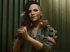 Чертовски крутой косплей главной героини Cyberpunk 2077. Над ним работали даже авторы игры!
