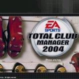 Скриншот Total Club Manager 2004 – Изображение 1