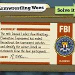 Скриншот Nelson Tethers: Puzzle Agent – Изображение 2