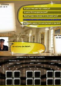 iLogic-Crimes – фото обложки игры
