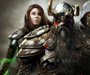 Начался сбор заявок на бета-тестирование The Elder Scrolls Online