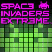 Space Invaders Extreme – фото обложки игры
