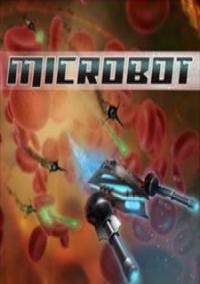 MicroBot – фото обложки игры