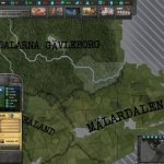 Скриншот East vs. West: A Hearts of Iron Game – Изображение 2