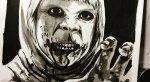 Инктябрь: что ипочему рисуют художники комиксов вэтом флешмобе?. - Изображение 148