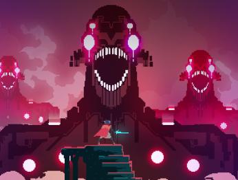 Игры про подземелья
