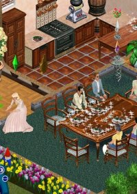 The Sims: Makin' Magic – фото обложки игры