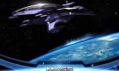 Mass Effect 3 - мировая премьера (русский)