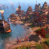 Скриншот Age of Empires 3: The Asian Dynasties – Изображение 2