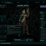 Скриншот Warhammer 40,000: Inquisitor – Martyr – Изображение 6