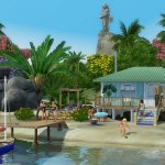 Скриншот The Sims 3: Island Paradise – Изображение 4