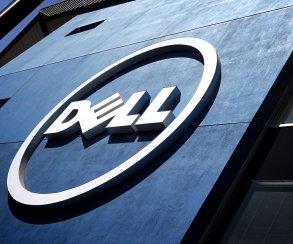 Dell показала первый вмире 17-дюймовый ноутбук-трансформер