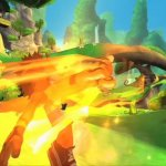 Скриншот Crash: Mind over Mutant – Изображение 1