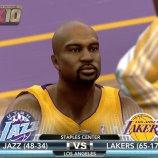 Скриншот NBA 2K10 – Изображение 7