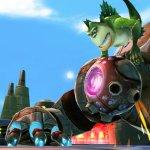 Скриншот Monsters vs. Aliens: The Videogame – Изображение 1