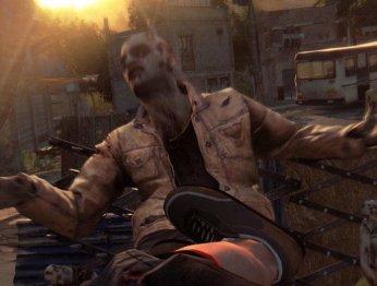 Экшены про зомби