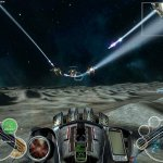 Скриншот Space Interceptor: Project Freedom – Изображение 40