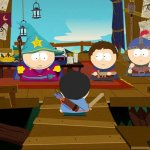 Скриншот South Park: The Stick of Truth – Изображение 49