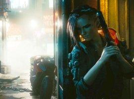 Ламповые посиделки в баре Найт-Сити. Оцените косплей Ви и Джеки из Cyberpunk 2077
