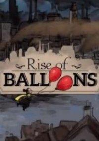 Rise of Balloons – фото обложки игры