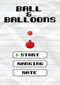 Ball & Balloons