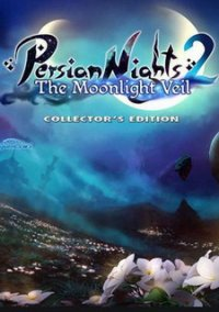 Persian Nights 2: The Moonlight Veil – фото обложки игры